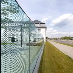 BALARDO glasswall