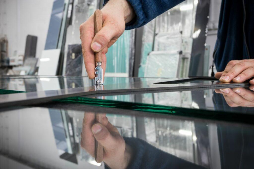 Glaszuschnitt Glas systeme