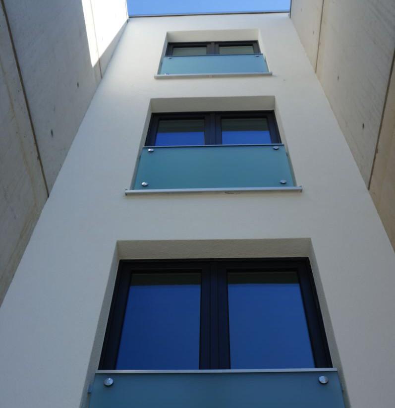 franzoesischer balkon glas